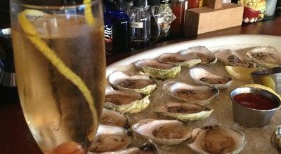 Photo of Seafood Restaurant Lineage at 242 Harvard Street, Brookline, MA 02446, United States