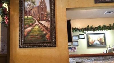 Photo of Italian Restaurant Bella Sera at 2124a Sidney Baker St, Kerrville, TX 78028, United States