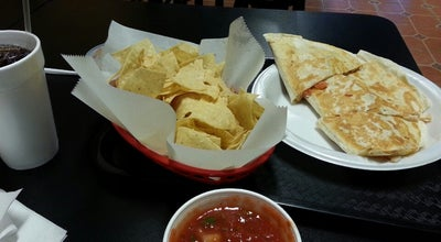 Photo of Mexican Restaurant Taco Express at 2001 Campbell Station Pkwy, Spring Hill, TN 37174, United States