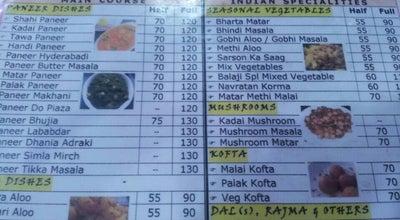 Photo of Diner Balaji Restaurant at Near Vipuls Square, Gurgaon 122001, India