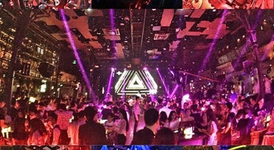 Photo of Nightclub TrueCOLOR - 本色 at 越秀区沿江中路276号, Guangzhou, Gu, China