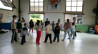 Photo of Martial Arts Dojo Instituto Tachibana de Aikido at R. Xanxerê, 71, Joinville 88221-500, Brazil