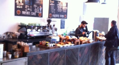 Photo of Coffee Shop FreeState Coffee at 23 Southampton Row, Bloomsbury WC1B 5HA, United Kingdom