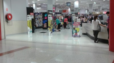 Photo of Discount Store Kmart at Westfield Burwood, Burwood, NS 2134, Australia