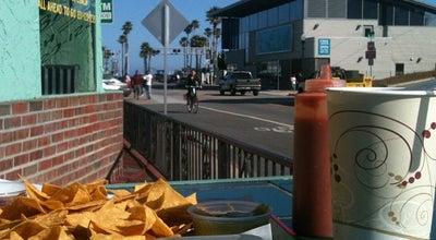 Photo of Taco Place Las Palmas Taco Bar at 55, Santa Cruz, CA 95060, United States