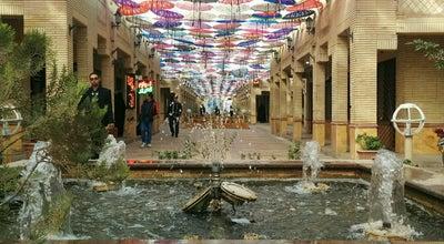 Photo of Bookstore Golestan Book Market | بازارچه کتاب گلستان at Golestan Blvd, Mashhad, Iran