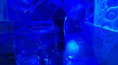 Photo of Bar Icebar London at United Kingdom