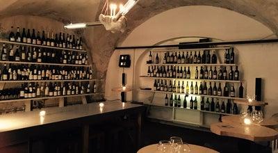 Photo of Wine Bar Bokovka at Dlouhá 37, Praha 110 00, Czech Republic
