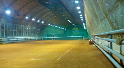 "Photo of Tennis Court Теннисный Клуб ""Радвест"" at Russia"