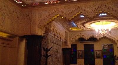 Photo of Food Court Restaurant Mesk Elil at Alger, Algeria
