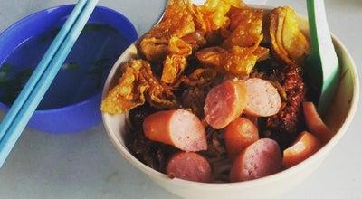 Photo of Asian Restaurant Ah Chong Restaurant at Malaysia