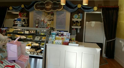 Photo of Bakery Nothing Bundt Cakes at 140 S El Camino Real, Millbrae, CA 94030, United States