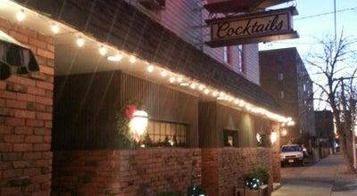 Photo of Italian Restaurant Greg's Restaurant at 821 Mount Auburn St, Watertown, MA 02472, United States