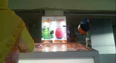 Photo of Juice Bar Each A Cup Bubble Tea at Kuala Terengganu, Malaysia