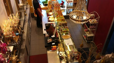 Photo of Dessert Shop Kaffeehaus Schmidt at Kaiserallee 69, Karlsruhe 76133, Germany