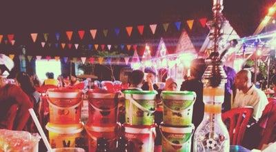 Photo of Hookah Bar Klangster Shisha at Jalan Sungai Bertek,, Klang 41100, Malaysia