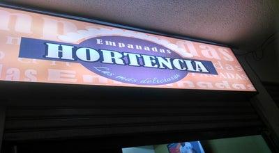 Photo of Bakery Empanadas Hortencia at Uribe 305, Antofagasta, Chile