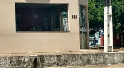 Photo of Ice Cream Shop Gelateria Yupi at Avenida Fab, Macapá 68900-073, Brazil