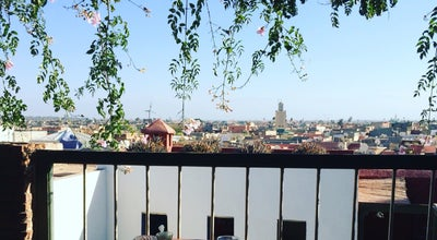 Photo of Art Museum MMP+ at El Badii Palace, Ksibet Nhas, Near Place Des Ferblantiers, Marrakech 40000, Morocco
