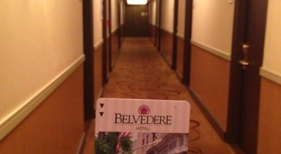 Photo of Hotel The Belvedere Hotel at 319 W 48th Street, New York, NY 10019, United States