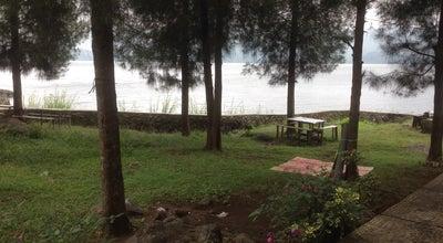 Photo of Lake Danau Kembar (Danau Atas , Danau dibawah ) at Jl. Padang - Kerinci, Lembah Gumanti, Indonesia