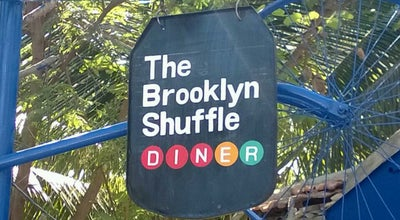 Photo of Diner Brooklyn Shuffle at 390, Sanskruti Lifestyle Complex, Lane 7, Koregaon Park, Pune 411001, India