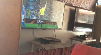 Photo of Arcade Cafe Keyf Playstation 4 Oyun Salonu at Abidin Özmen Sokak, Mudanya 16940, Turkey