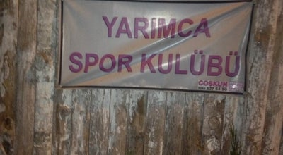 Photo of Arcade Yarimca Spor Lokali at Turkey