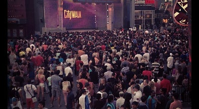 Photo of Music Venue 5 Towers on Universal CityWalk at 100 Universal City Plz, Universal City, CA 91608, United States