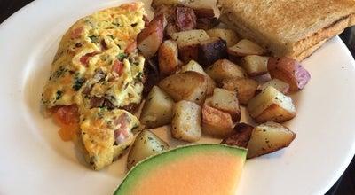 Photo of Breakfast Spot Bay Cafe at 55 Camino Aguajito, Monterey, CA 93940, United States