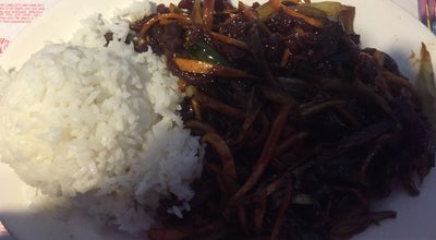 Photo of Chinese Restaurant Szechuan Chinese Restaurant at 5712 Locke Ave, Fort Worth, TX 76107, United States