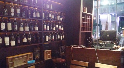 Photo of Wine Bar BACCO Wine Culture at Lotte Shopping Avenue, Lg, Jakarta Selatan 12940, Indonesia