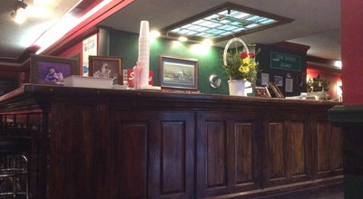 Photo of American Restaurant Sherrer's Restaurant at 514 S 9th Ave, Durant, OK 74701, United States