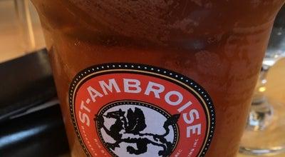 Photo of Gastropub Le Grill Saint-Georges at 890 Rue De Saint-jovite, Mont-Tremblant, QC J8E 3J8, Canada