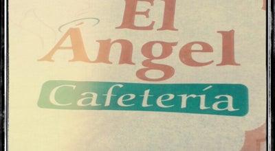 """Photo of Breakfast Spot """"El Ángel"""" Cafetería at Sierra Nevada 976, Guadalajara 44340, Mexico"""