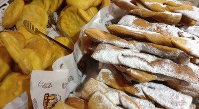 Photo of Bakery Panadería Lo Saldes at Apoquindo 5158, Las Condes, Chile