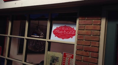 Photo of Italian Restaurant Marie's Italian Specialties at 641 Shunpike Rd, Chatham, NJ 07928, United States