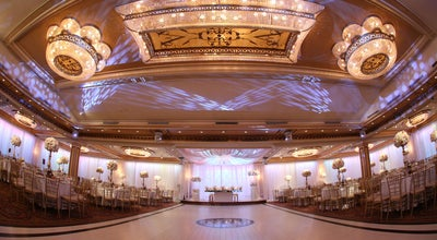 Photo of Performing Arts Venue L.A. Banquets - Glenoaks Ballroom at 1320 West Glenoaks Blvd., Glendale, CA 91201, United States