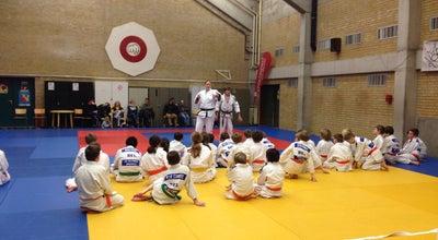 Photo of Martial Arts Dojo Judozaal Olympia at Olympialaan 74, Brugge 8200, Belgium