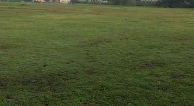 Photo of Golf Course UTHM Golf Field at Parit Raja, Malaysia