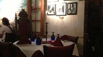 Photo of Italian Restaurant Da Marino Restaurant at 220 West 49th Street, New York City, NY 10019, United States