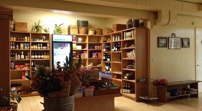Photo of Market P's & Q's Market at 1301 Ne Dekum St, Portland, OR 97211, United States