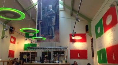 Photo of Cafe Café Conor at 11a Stranmillis Rd, Belfast BT9 5AF, United Kingdom