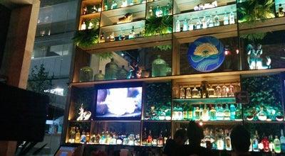 Photo of Mexican Restaurant La Mezcalteca at Plaza Jazz, San Andrés Cholula 72830, Mexico
