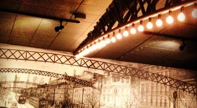 Photo of Bar Arch City Tavern at 862 N High St, Columbus, OH 43215, United States