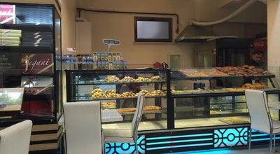 Photo of Bakery FIRINIMM at Bartın, Turkey
