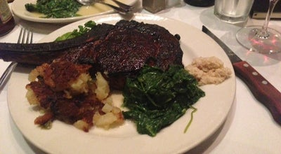 Photo of American Restaurant Bobby Van's at 230 Park Ave, New York, NY 10169, United States