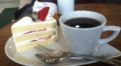 Photo of Cafe Cafe&Cake 春花秋灯 at 久里浜5-12-6, 横須賀市 239-083, Japan