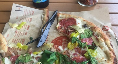 Photo of Pizza Place Blaze Pizza at 2146 N Federal Hwy, Boca Raton, FL 33431, United States