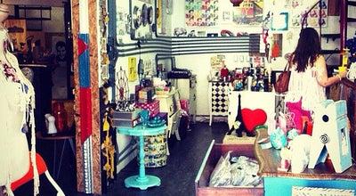 Photo of Thrift / Vintage Store Joy at Av. Dom Luís 300, Fortaleza 60160-230, Brazil